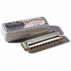 A Hohner series Special 20 Progressive armonica a bocca in La