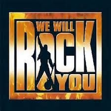 We Will Rock You Musical Toronto 2012