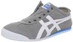 Onitsuka Tiger Women's Mexico 66 Slip-On Sneaker: Shoes