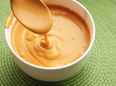 A true home advantage. The best vegan nacho cheese sauce.