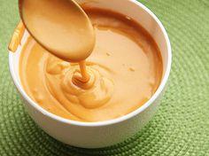 #Vegan Nacho Cheese Sauce