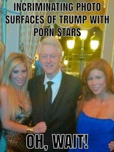 Another libtarded conflict of interest moment.......