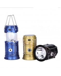 Global Craft 6 LED Solar Power Camping Lantern Light Rechargable Collapsible Night Light Waterproof Outdoor Super Bright Hiking Flashlight (Color May Vary) Model 208644 Solar Camping, Camping Lamp, Camping Lanterns, Camping Lights, Outdoor Camping, Outdoor Fun, Solar Lanterns, Solar Lights, Chairs
