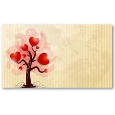 Sold! Many thanks to the customer from Ystradowen, United Kingdom!  Tree of Hearts by PinkHurricane