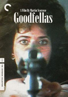 Goodfellas inspired director David Chase to make the HBO television series The Sopranos. Several actors from Goodfellas including Lorraine Bracco, would later be cast in major roles on The Sopranos. Mafia, Goodfellas 1990, Cinema Posters, Movie Posters, Don Corleone, Ästhetisches Design, Coppola, Film Poster Design, Martin Scorsese