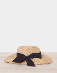 Oysho hat