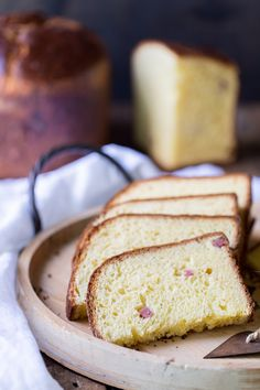 Casatiello is a traditional Neapolitan Easter bread. But with a bread this good--loaded with cheeses and cured meats--you'll want it all year round.