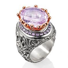Klunkerlinge collection <3 - Franziscka von Drachenfels is honestly my favourite jewellery designer EVER.