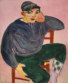 Henri Matisse (1869–1954)   Thematic Essay   Heilbrunn Timeline of Art History   The Metropolitan Museum of Art