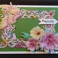 Heartfelt creations Heartfelt Creations, Cardmaking, Crafts, Home Decor, Manualidades, Decoration Home, Room Decor, Handmade Crafts, Craft