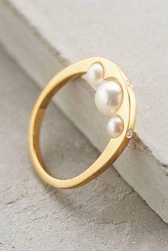 Pearl Cove Ring
