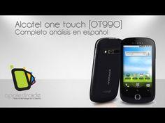 Alcatel One touch OT 990 completo review en español
