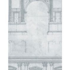 Augustus Wallpaper - Andrew Martin