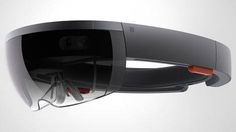 """Hands-on review: Updated: Microsoft HoloLens -> http://www.techradar.com/1281835  Design comfort software and our early verdict  HoloLens Microsoft's augmented reality (AR) viewer feels like the future of computing.  Being upfront the headgear that I tried at Build 2015 was """"early development hardware"""" and it definitely felt that way. But the potential and how close HoloLens is to achieving it is simply remarkable.  [Editor's Note: Microsoft didn't allow cameras inside the Build 2015…"""