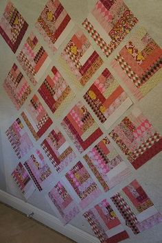 How to make a design wall for quilting