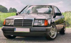 Mercedes Coupe CE300-24V Getrag Myślenice - image 2