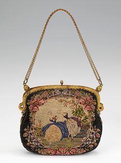 Purse 1925-1935 The Metropolitan Museum of Art