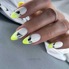 Garra, Pretty Nail Art, Dope Nails, Stylish Nails, Nail Trends, Short Nails, Nail Inspo, Summer Nails, Nail Art Designs