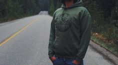 Expedition Hoodie Every purchase supports the fight to protect the wild! Hooded Sweatshirts, Hoodies, Pack Your Bags, Bomber Jacket, Jackets, Fashion, Down Jackets, Fashion Styles, Bomber Jackets