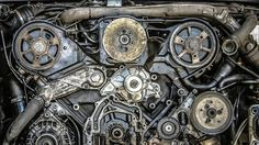 It's under the hood of every car, truck and SUV (unless the vehicle is electric), but how many people really know how an engine works? Do you know a spark plug from a fuel injector? Test your auto smarts in our engine quiz.