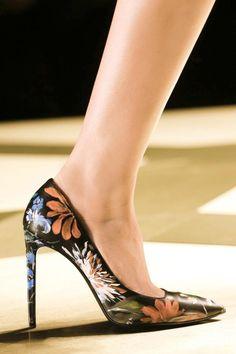 Женская обувь с Недели моды в Милане 2013 - Ярмарка Мастеров - ручная работа, handmade