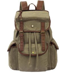 I ordered from here, I got this one and a messenger bag. It's pricey but really good, honestly recommend.
