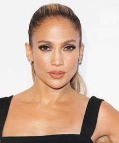 Ever since Jennifer Lopez posted her now-infamous no-makeup selfie, our offices have been abuzz: How the hell does her skin stay so insanely flawless? We'd just about chalked it up to voodoo, seeing as the woman simply refuses to age. But, Byrdie…