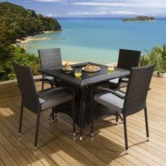 dfc0d6489b50 Garden Outdoor Dining - Unique Modern Designs | Quatropi. Colourful CushionsOutdoor  DiningOutdoor TablesDining SetsGarden FurnitureOutdoor ...