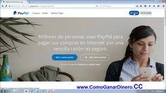 Como Ganar Dinero En Internet 2016 DINERO EN INTERNET 2016 #GanarDineroFacil