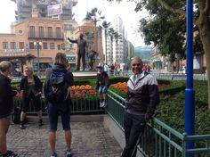 Disneyland, París