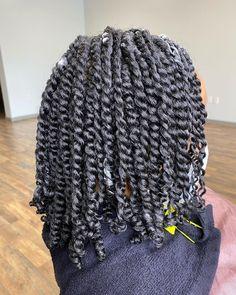 Natural Hair Weaves, Natural Hair Twists, Long Natural Hair, Natural Hair Styles, Short Hair Styles, Dope Hairstyles, African Braids Hairstyles, Black Girls Hairstyles, Weave Hairstyles