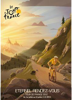 VOTE IMAGINE TOUR DE FRANCE                                                                                                                                                                                 More