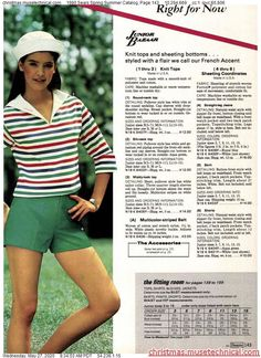 1980 Sears Spring Summer Catalog, Page 143 - Christmas Catalogs & Holiday Wishbooks