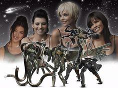 MGS4 Beauty & the Beast Unit