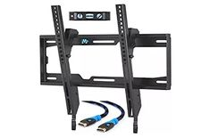 Some considerations, such as loading capacity, TV size and VESA compliance need to be taken into account in order to choose the right wall mount for your TV Best Tv Wall Mount, Tv Wall Mount Bracket, Wall Mounted Tv, Plasma Tv, Led, Storage, Cable, Purse Storage, Cabo
