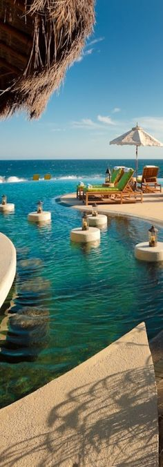 Capella Pedregal, Baja California  | LOLO