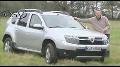 Dacia Duster Review - Read the full review here: http://www.osv.ltd.uk/latestnews/crossover-4x4/dacia-duster-review/  And see other options here: http://www.osv.ltd.uk/dacia.php