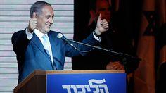 Netanyahu (Photo: Reuters)