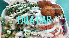Where To Eat: Fala Bar restaurant review