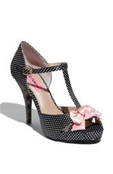 Betsey Johnson Canddee Pump, $99.95