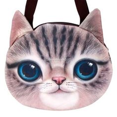 Kids & Baby's Bags Enthusiastic Hottest Small Cat Messenger Bag For Kids Baby Girls Cute Cat Coin Purse Mini Shoulder Bag Children Small Bag Purses & Wallets