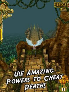 Temple Run IPA 1.4.1