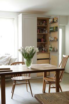 Jak uniknąć bałaganu w kuchni - dziewięć żelaznych zasad - Dom