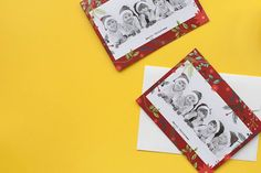 Prepare yourself for Christmas with beautifully designed customisable holiday cards! Christmas Stationery, Personalised Christmas Cards, Christmas Party Invitations, Birthday Invitations, Photo Wedding Invitations, Engagement Invitations, Wedding Invitation Design, Baby Shower Invitations, Christmas Place Cards