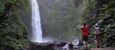 JED - Village Ecotourism Network. Bali - Indonesia
