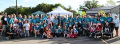 race to save tiny lives - the biggest fundraiser of the year for Mother's Milk Bank of the Western Great Lakes us coming up on September 12!