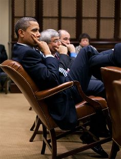 Shoes on the Table 9 No respect, not only the worst president EVER, but the laziest EVER