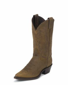 Women's Bay Apache Boot - L4931