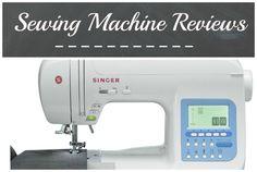 Sewing Machine Reviews Board