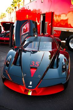 http://pinterest.com/pin/7248049373282041/ #Ferrari. See more #sports #car pics at @anandm777
